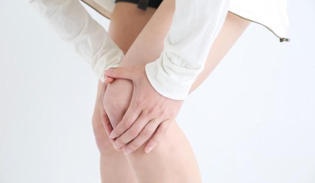 【つらいひざ痛】をお灸で改善!