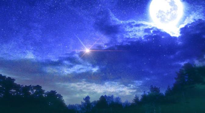 満月の…「バッチフラワー入門セミナー」 毎月、満月に、一組ずつ予約を取ります。約2時間のワークショップ