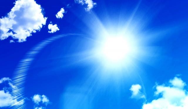 明日は夏至です。この日の朝露は特別…